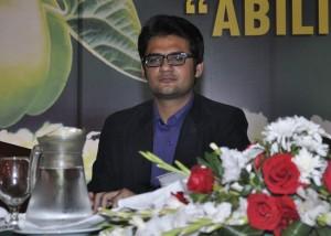 Dr.Rashid Ali