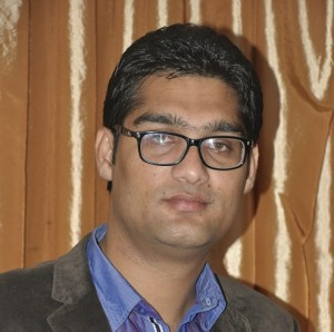 Kashif Arif